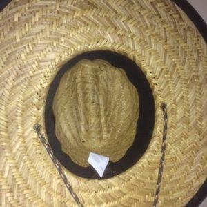 b7be4ee2 Rip Curl Accessories   Mens Baywatch Straw Hat   Poshmark